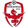 Wappen von FK Vozdovac