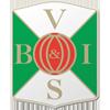Wappen von Varbergs BoIS