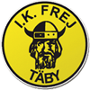 Wappen von IK Frej