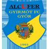 Wappen von Gyirmot FC