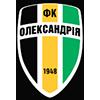 Wappen von FC Oleksandria