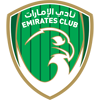 Wappen von Emirates Ras Al-Khaimah