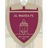 Wappen von Al Wahda SCC