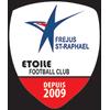Wappen von Etoile Frejus Saint-Raphael