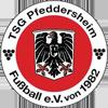 Wappen von TSG Pfeddersheim