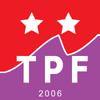 Wappen von Tarbes Pyrenees