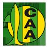 Wappen von CA Aldosivi