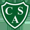 Wappen von CA Sarmiento