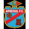 Wappen von Arsenal de Sarandi