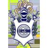 Wappen von Gimnasia y Esgrima