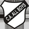Wappen von CA All Boys