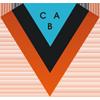 Wappen von CA Brown de Adrogue