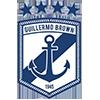 Wappen von Guillermo Brown