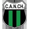 Wappen von Nueva Chicago