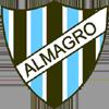 Wappen von Club Almagro