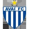 Wappen von Avai SC