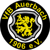 Wappen von VfB Auerbach