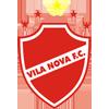 Wappen von Vila Nova GO