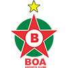 Wappen von Boa Esporte Clube