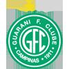 Wappen von Guarani FC