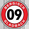 Wappen von SV Bergisch Gladbach 09