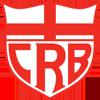 Wappen von Clube de Regatas Brasil Maceio