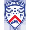 Wappen von Coleraine FC