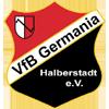 Wappen von Germania Halberstadt