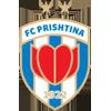Wappen von FC Prishtina