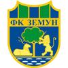 Wappen von FK Zemun