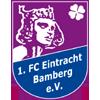 Wappen von FC Eintracht Bamberg