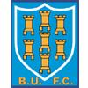 Wappen von Ballymena United