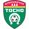 Wappen von FK Tosno