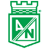 Wappen von Atletico Nacional