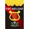 Wappen von FBC Melgar