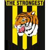 Wappen von The Strongest