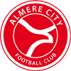 Wappen von Almere City FC