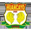 Wappen von Sport Huancayo