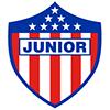 Wappen von Club Atletico Junior