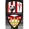 Wappen von UD Logrones