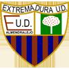 Logo von UD Extremadura