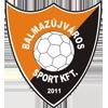 Wappen von Balmazujvaros Sport KFT