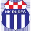 Wappen von NK Rudes