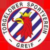 Wappen von Torgelower Greif