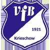 Wappen von Vfb 1921 Krieschow