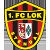 Wappen von Lokomotive Stendal