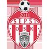 Wappen von Sepsi Osk Sfantu Gheorghe