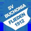 Wappen von SV Buchonia Flieden 1912