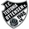 Wappen von Fc Teutonia 05
