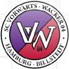 Wappen von SC V/W Billstedt 04